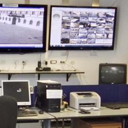 Nuovi occhi elettronici a Bergamo 10 super telecamere alle porte della città