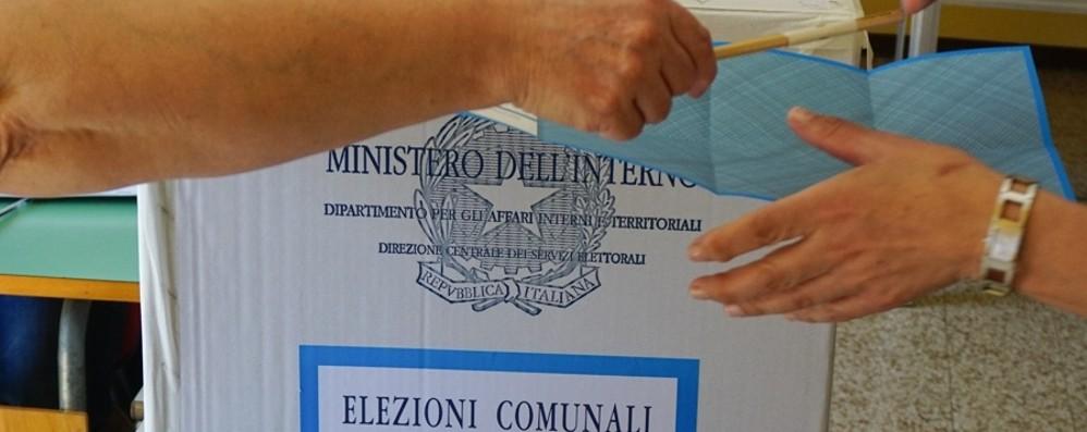 Bergamo al voto, ultimi fuochi Intervista doppia Gori-Stucchi