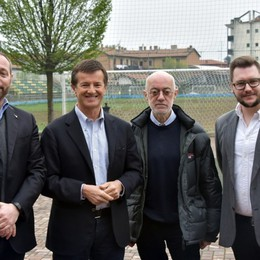 Elezioni comunali, su «Bergamo Tv» il faccia a faccia tra i quattro candidati