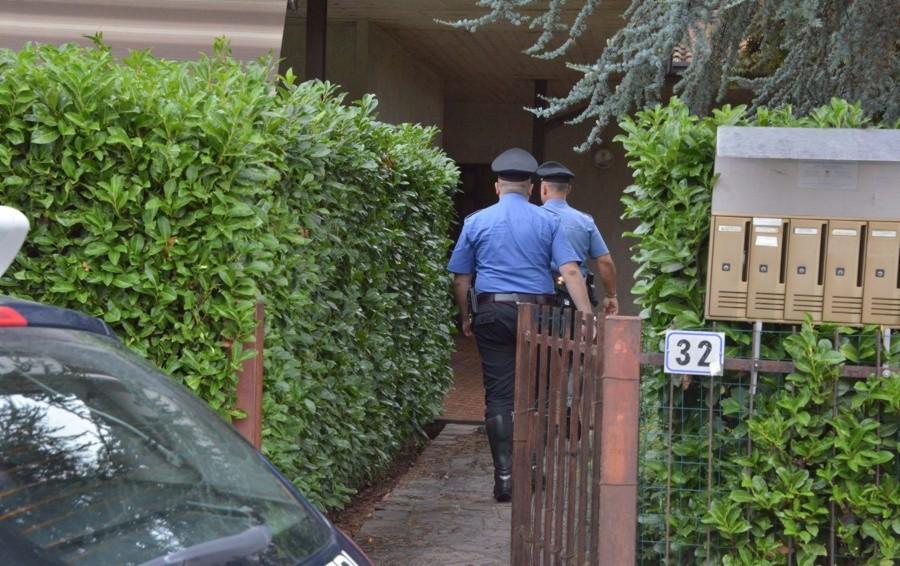 Omicidio di Palosco, chiesti 25 anni per il mandante del «Taigar grup»