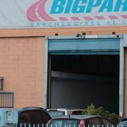 «Orio Big Park» chiuso per sfratto Saltate tutte le prenotazioni