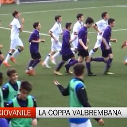 Coppa Valbrembana, l'Atalanta agli ottavi