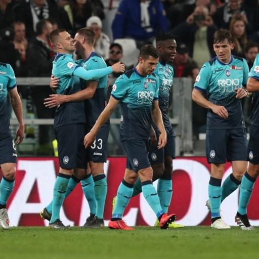 Gasperini: «Prendiamoci la Champions Giocatori straordinari, come i nostri tifosi»