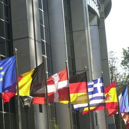 Campagna per l'Ue Un'Italia minima