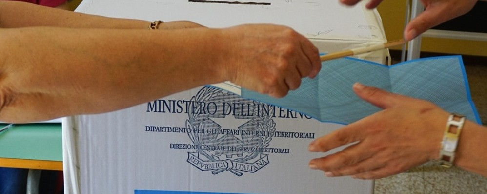 Elezioni, al voto 166 Comuni bergamaschi Tutti i candidati alla prova delle urne