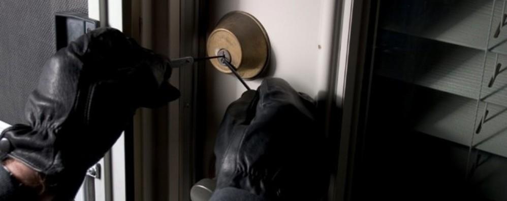 Ladri nella stessa casa due volte in un giorno