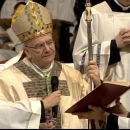 L'ordinazione sacerdotale di don Glauco Grazioli