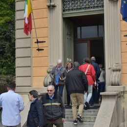 Quorum raggiunto in 40 Comuni I sindaci a un passo dall'elezione - Foto