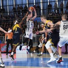Remer, troppo forte Treviso nella prima semifinale dei playoff