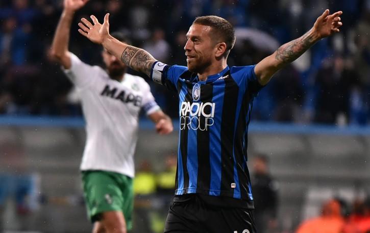Atalanta-Sassuolo: le pagelle  dell'impresa da Champions