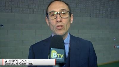 Cavernago: il sindaco riconfermato presenta i nuovi progetti per il comune