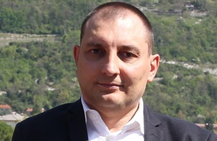 Alfredo Nicoli