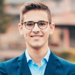 Michele Schiavi è il sindaco più giovane A 20 anni  primo cittadino di  Onore