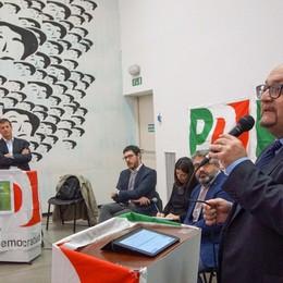Misiani bastona «la sicumera» di Salvini «Per la Lega è la sconfitta più cocente»