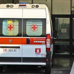 Tragico incidente sulla Brebemi Camion contro un'auto: muore a 59 anni