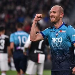 Atalanta, grande festa a Scanzorosciate Masiello: sogniamo Messi al Camp Nou