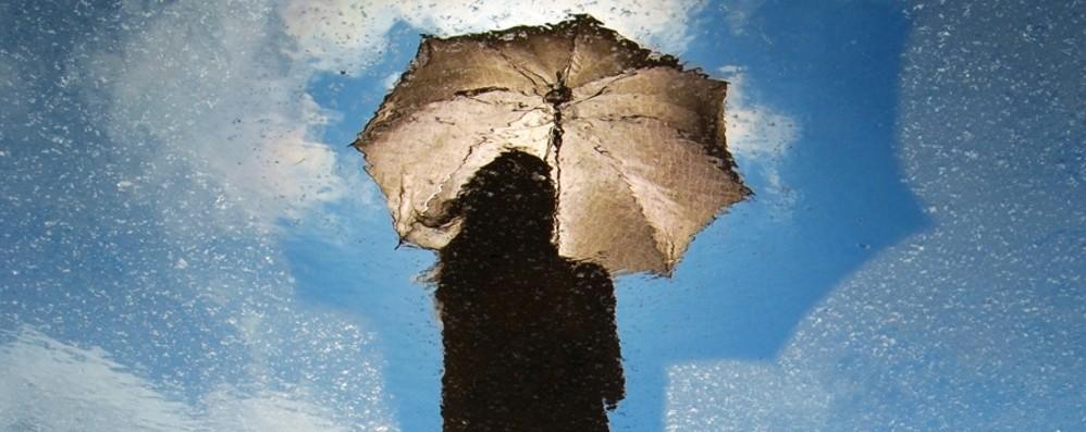 Meteo, ore contate per nuvole e pioggia Nel fine settimana finalmente il bel tempo