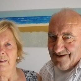 Basilio e Maria, insieme tutta la vita Storia di un amore senza fine
