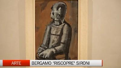 Arte - Bergamo riscopre Sironi