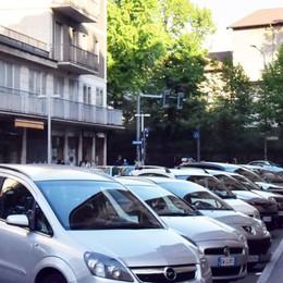 «Degrado in via Paglia» La protesta dei residenti