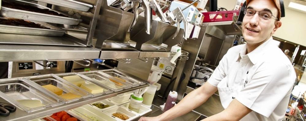 Mc Donald's, nuovo ristorante a Nembro Aperte le selezioni per 40 assunzioni
