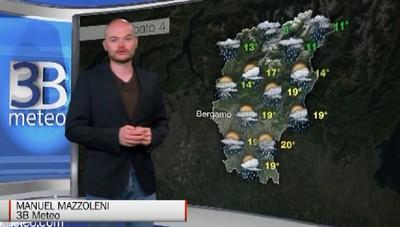 Meteo, le previsioni per sabato 04 maggio