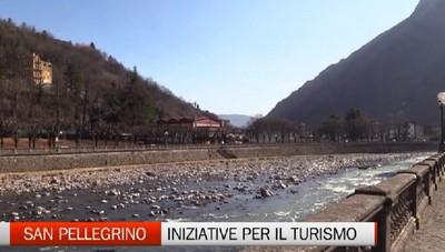 San Pellegrino si prepara alla stagione turistica