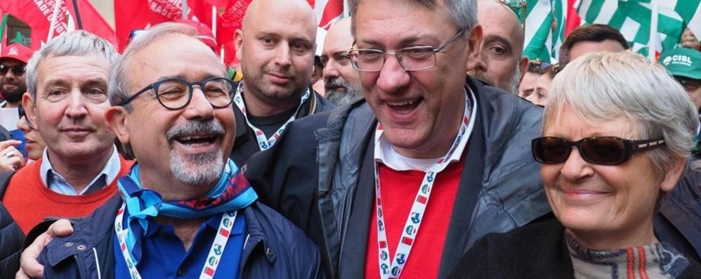 Unità sindacale Da dove Ripartire