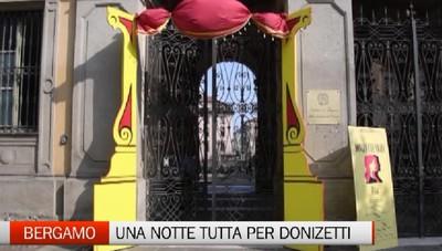 Bergamo - Una notte tutta per Donizetti