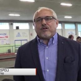 Bergamo: via i lavori per il bocciodromo