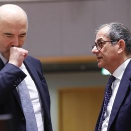 Il debito bocciato Cosa rischia l'Italia