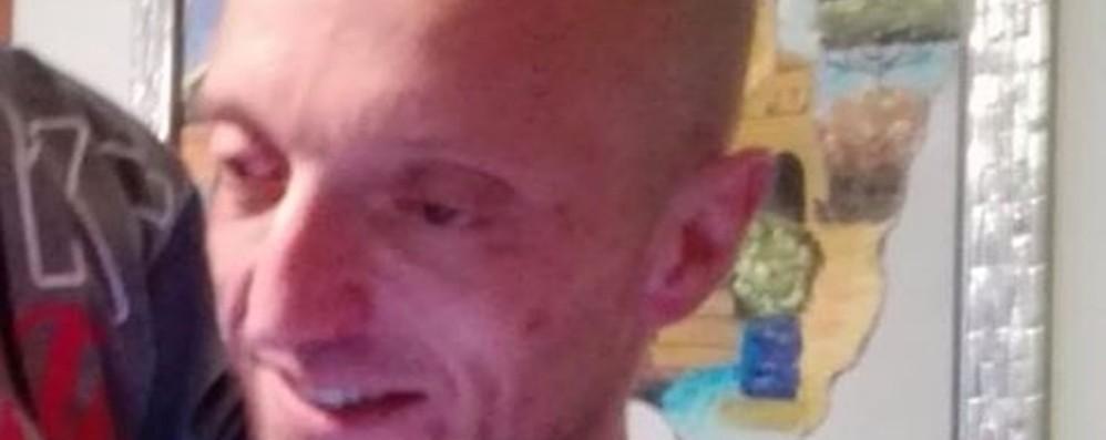 Scompare 39enne di Castel Rozzone L'appello dei famigliari per trovarlo