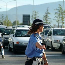Azzano, concorso per un posto da Vigile Si presentano in 111 da tutta la Lombardia