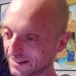 Dopo giorni di apprensione ritrovato il 39enne scomparso