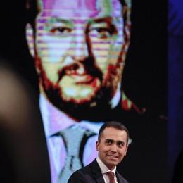 Plebiscito per Di Maio Ma comanda Salvini