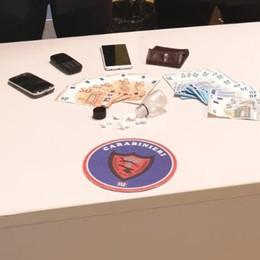 Marocchino preso con dieci dosi di coca Il giudice: non può stare nella Bergamasca