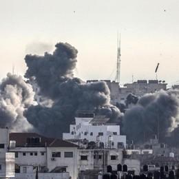 La Striscia di Gaza invivibile anche per l'Onu