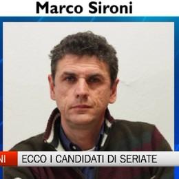 Quattro candidati in corsa per la poltrona di sindaco di Seriate