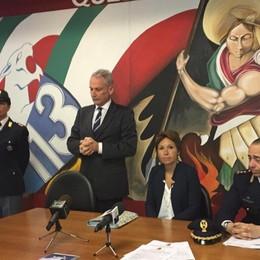 Soldi in cambio di permessi di soggiorno  Bergamo, arrestati agenti e funzionari