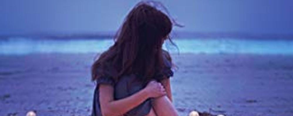 Tragica, felice: la vita narrata  al figlio non ancora nato