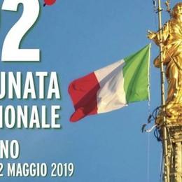 Alpini, a Milano attesi in 400mila Penne nere al lavoro per l'Adunata