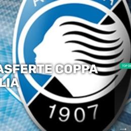 Atalanta, biglietti Coppa a quota 18.566 Disponibili da oggi nuovi pacchetti Ovet