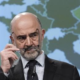 Deficit e debito L'Italia non va