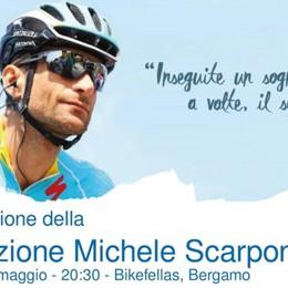 Per non dimenticare Michele Stasera incontro a Bergamo