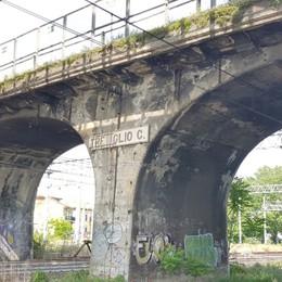 Provincia, operazione ponti sicuri Si parte dal cavalcavia della ex Baslini