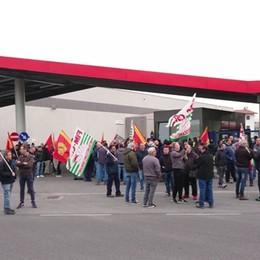 Sematic, non ci sono più esuberi La soddisfazione dei sindacati