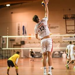Volley, lo Scanzo si gioca i play-off  Sabato la gara 1 di semifinale