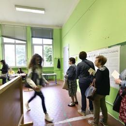La Lega nei paesi, il Pd partito urbano A Salvini il voto «giovane» - Infografiche