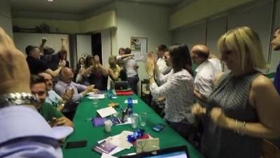 Elezioni - Francesco Bramani è il nuovo sindaco di Dalmine