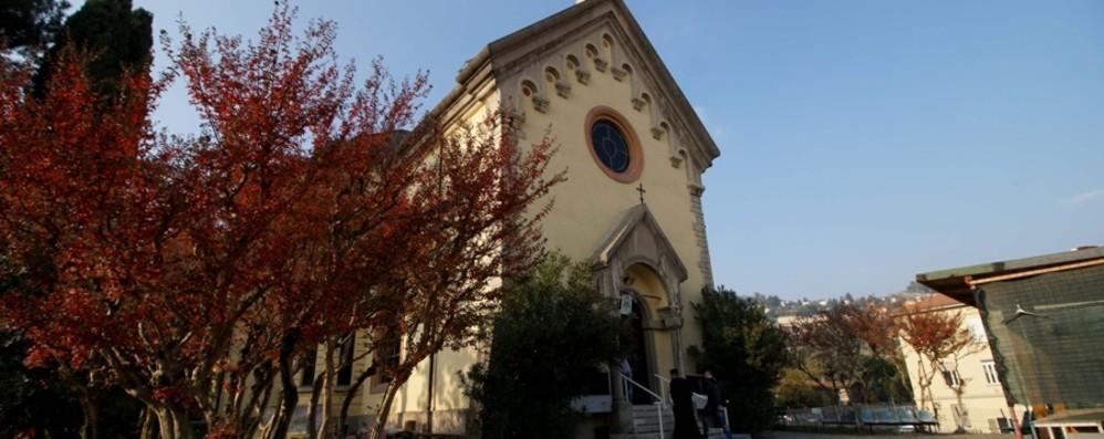Ex Riuniti, il progetto della Regione: luogo di dialogo e museo dell'ospedale
